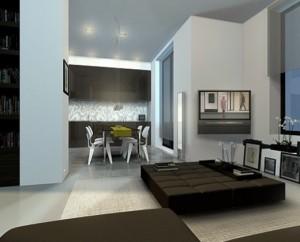 Indretning af hjemmet og boligen