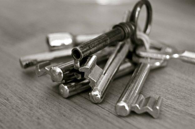 En låsesmed på Nørrebro sikrer, at du kommer hurtigt ind i din bolig